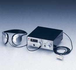 研削音検出器