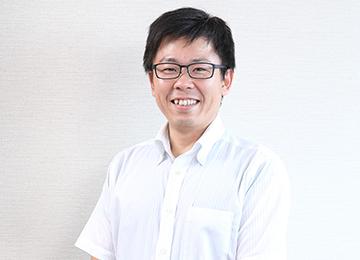 営業部・営業(SakaeFuji、NEOTEC) 埴原 2016年10月入社