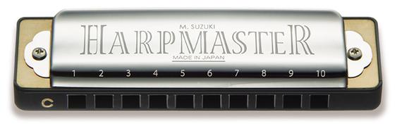 MR-200 HARP MASTER