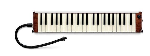 PRO-44H - Alto Hammond Melodion