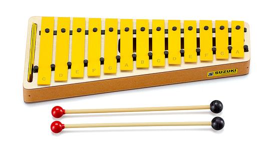 Glockenspiel / Desk Xylophone