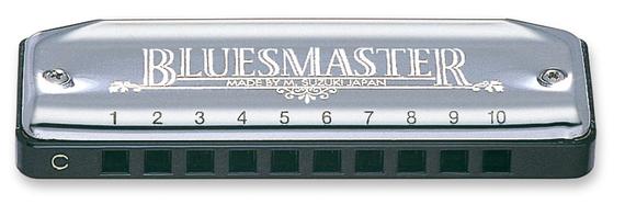 MR-250 Bluesmaster