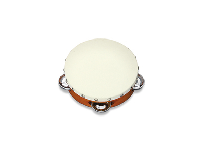 Tambourine for education - STR-15G / STR-18G