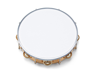 Tunable tambourine - STR-25B