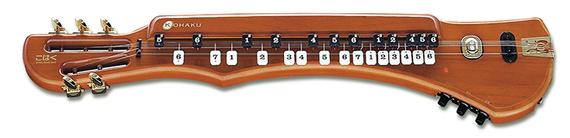 Electric Taisho Harp(Kohaku series)