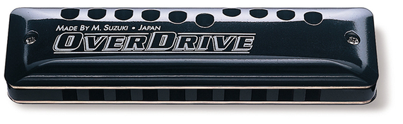 MR-300 Over Drive
