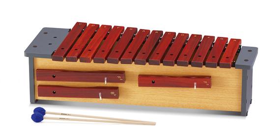 New Xylophones