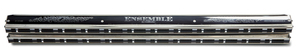 BCH-48 Full-scale chord harmonica with bass