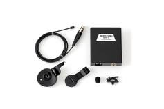 HMH-100 Harmonica microphone set