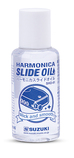 SHO-01 Harmonica slide oil