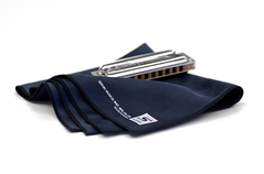 MIC-30 Harmonica Cleaning Cloth