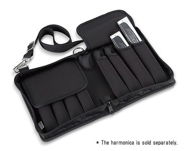 SHC-8 8pieces  21-hole・23-hole Tremolo harmonica case