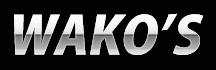 WAKO'S